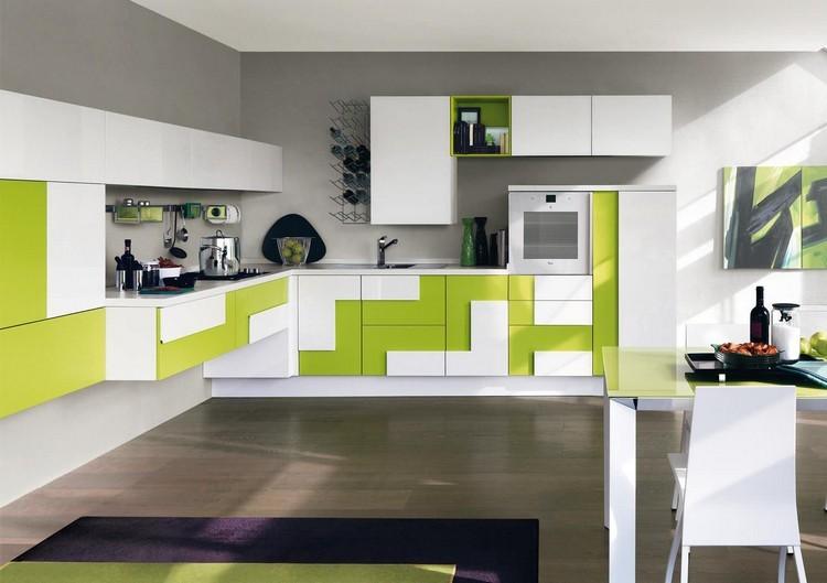 La primavera llega llena de color a tu nueva cocina - Alago Estudio ...