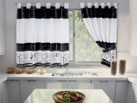Cuál es la cortina ideal para mi cocina? - Alago Estudio Bilbao